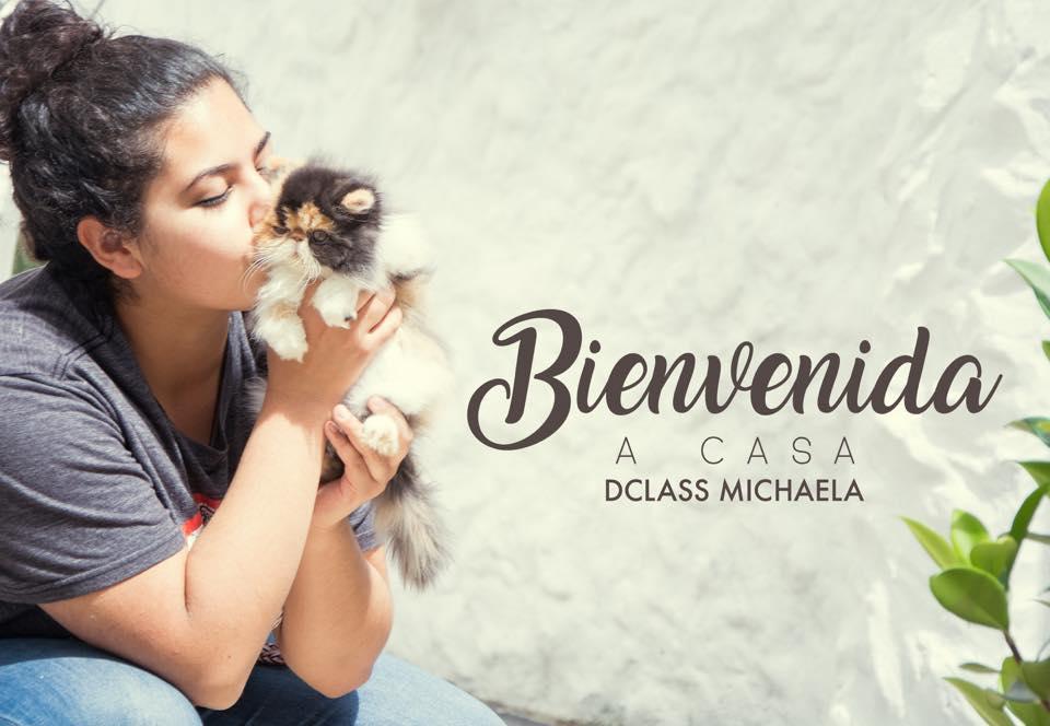 Dclass Michaela