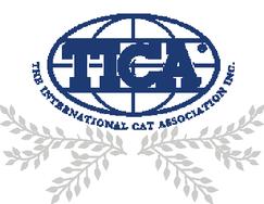 The International Cat Association, logo